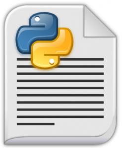 Procedimiento de provisión en formato Texto OpenDocuments